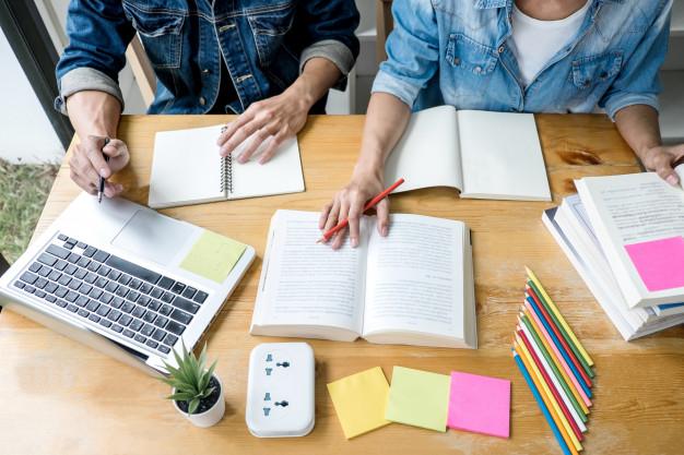 Hábitos de estudos para garantir um bom desempenho acadêmico