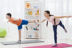 Importância da atividade física no Ensino Fundamental