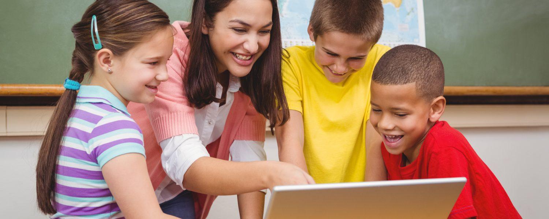 Uso de tecnologias no Ensino Fundamental: Como usar a internet e suas ferramentas para a educação?