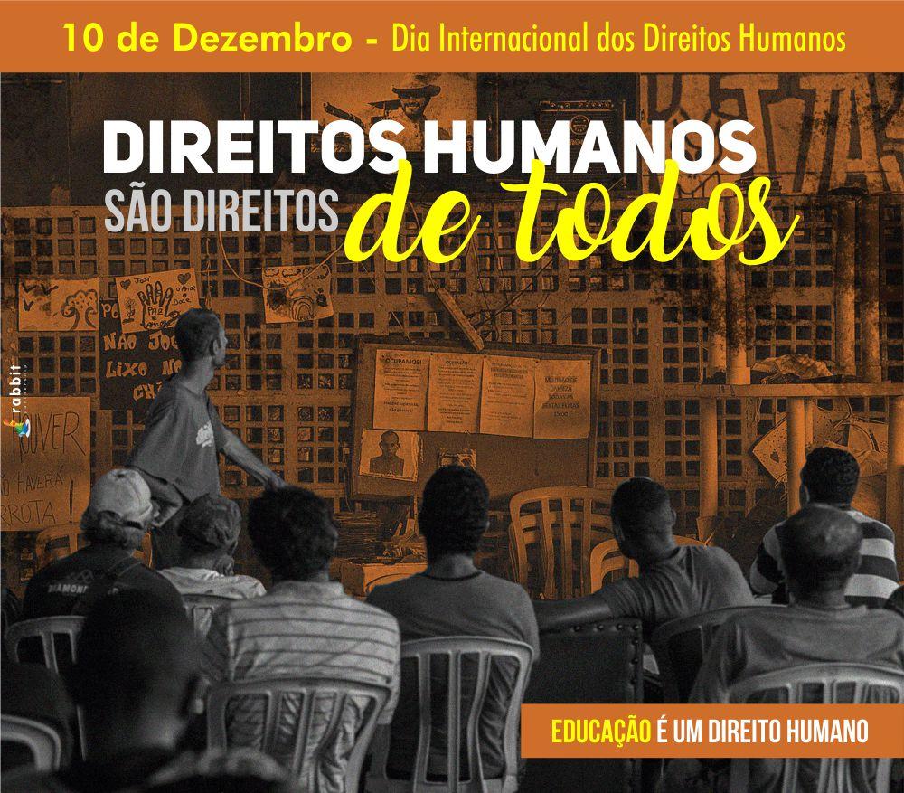 Dia Internacional dos Direitos Humanos