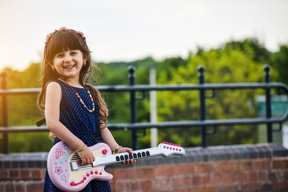 A música no processo educacional