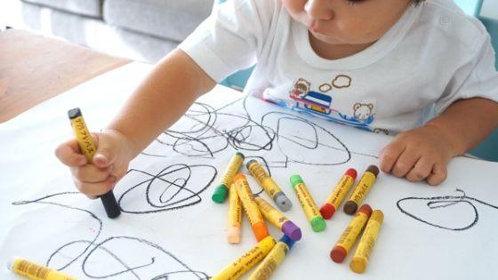 A Importância da psicomotricidade na Educação Infantil